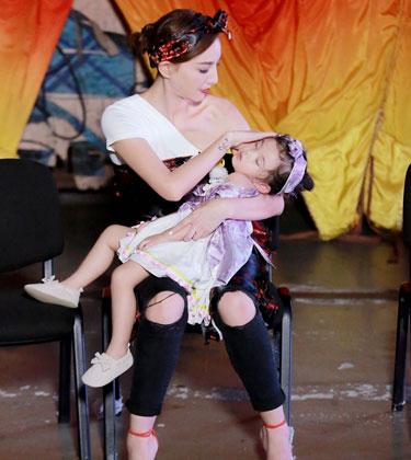 郑希怡《不可思议的妈妈》成功逆袭
