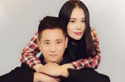 何雨谦&王飞雪对唱情歌《我爱你》甜蜜发行