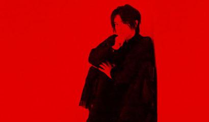 尚雯婕原创歌曲首播 另类电子摇滚剖析内心