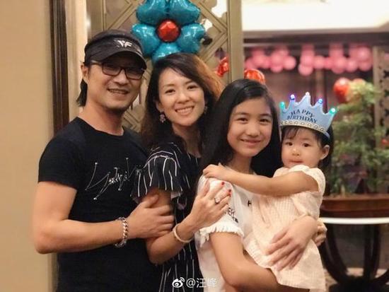章子怡获汪峰送歌 感慨和宋慧乔一样嫁给爱情